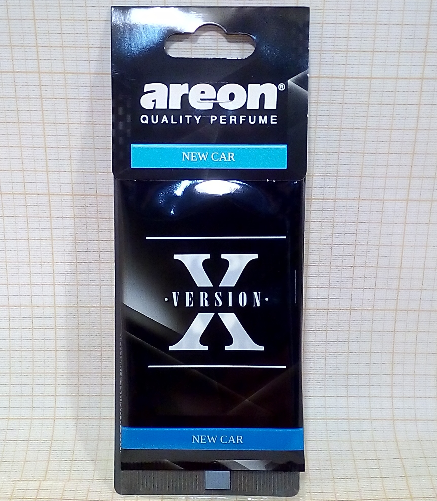 AREON сухой  X VERSION New Car